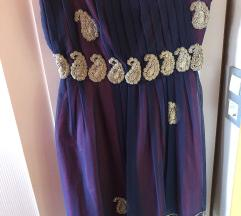Maturantska dizajnerska obleka
