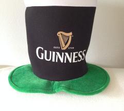 Klobuk Guinness