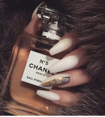 NOV nerabljen parfum chanel