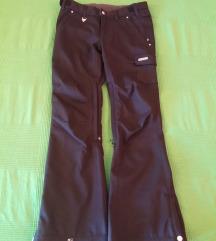 Smučarske hlače ROXY (črne, št. 40/L)