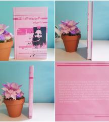 Knjiga Princeska z napako - Janja Vidmar TV