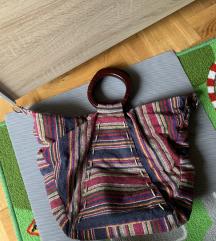Pisana torbica