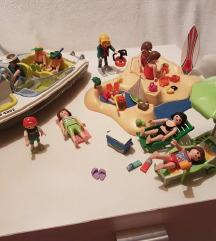 Otroški svet - Playmobil