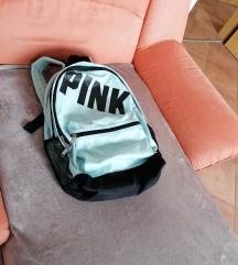 pink vs nahrbtnik