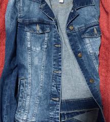 Esprit jeans jakna