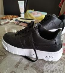 Nike Airmax 1 Pixel Black