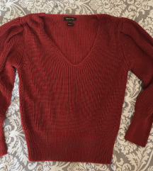 Massimo Dutti, pulovercek
