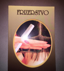 Knjiga Frizer