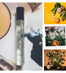 DIPTYQUE:Eau des Sens parfum 7.5ml + 📦