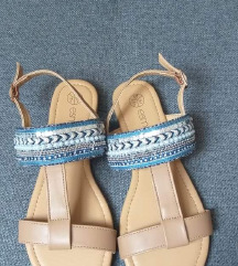 Sandalčki