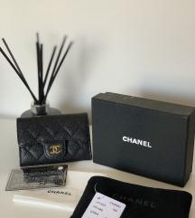 Chanel Mini Denarnica