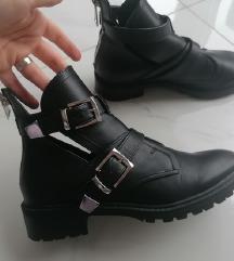 Škornji novi