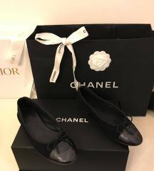 Chanel originalne balerinke - mpc 790 evrov