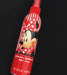 Minnie Mouse body sprej 200ml