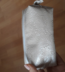 Kozmetična torbica / peresnica UNIKAT