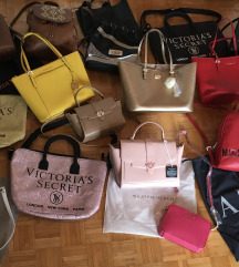 Armani, Liu Jo, Trussardi & Moschino torbice