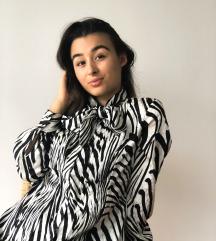 Gestuz zebra srajca MPC: 140€