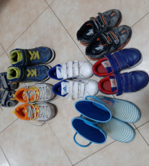 Otroška obutev / 27-30