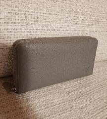 LV denarnica - siva