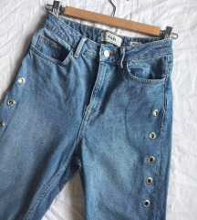New Look mom jeans