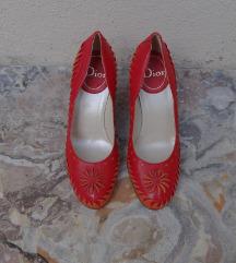 Novi salonarji Dior,original