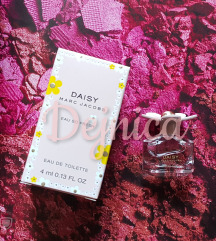 MARC JACOBS Daisy Eau So Fresh, original (NOVO)