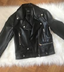 IŠČEM usnjeno jakno