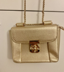 Zlata mala torbica