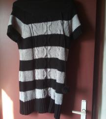daljši puloverček z  comfom
