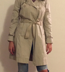 NAF NAF trench coat
