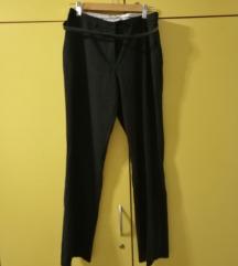 elegantne hlače s pasom H&M