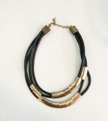 Ogrlica v gotsko egipčanskem stilu