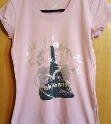 Majica - motiv Pariz