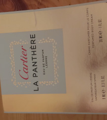 CARTIER - LA PANTHERE EDP Legere original