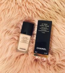 Chanel tekoci puder