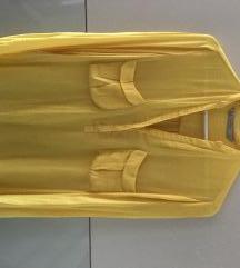 Zara rumena srajca
