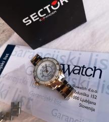 Sector moška ura