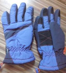 Fantovske smučarske rokavice NEXT
