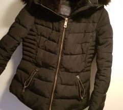 Zimska bunda Zara