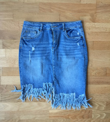 jeans krilo (freePPT)