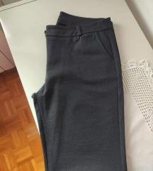 Antrazit sive hlače