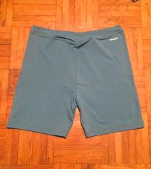 Benger ženske športne kratke hlače M