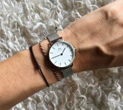 DANIEL WELLINGTON CLASSIC PETITE STERLING ura 28mm
