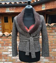 MNG št. 36 volnena jakna
