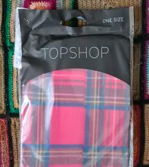hlačne nogavice Topshop, uni. velikost
