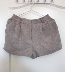 Michael Kors 100% lanene hlače - mpc 140 evrov