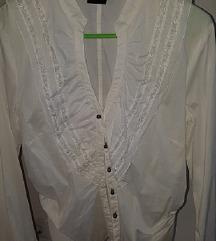 Bela srajca, znamke Jones,vel.38