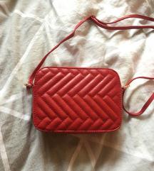 Nova poletna torbica
