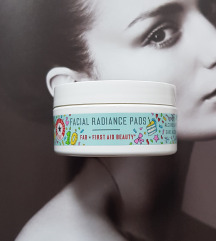 FIRST ★ AID ★ BEAUTY Radiance Pads (MPC 20€)
