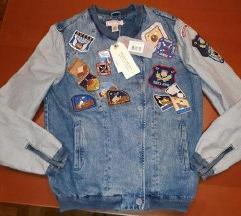 Guess, nova retro jakna, MPC 240€